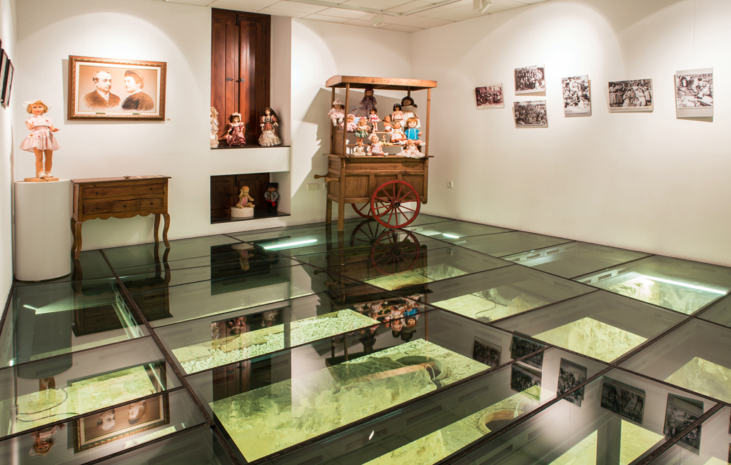 Museo de la Muñeca Onil